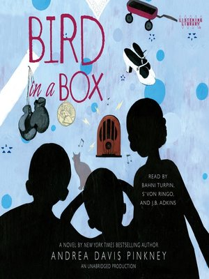 cover image of Bird in a Box
